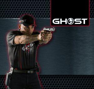 Ghost – akcesoria w Duchu strzelań dynamicznych