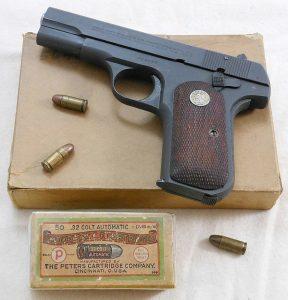 Jak ocenić stan zachowania broni kolekcjonerskiej?