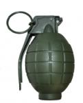 Pippi z granatem