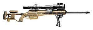 Sako TRG M10 dla Wojska Polskiego