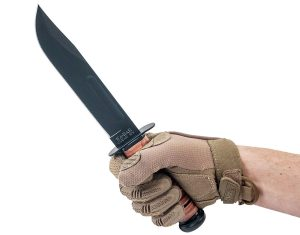 Amerykański wojownik – nóż Ka-Bar Mark 2