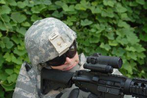 Aimpointy dla U.S. Army