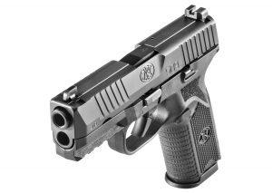 Glock z Herstal – FN 509