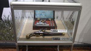 Broń czarnoprochowa w Białymstoku