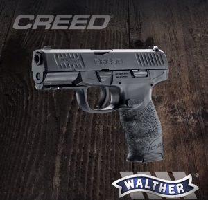 Credo Walthera: kupa pistoletu za niewielkie pieniądze