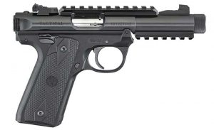 Ruger 22-45 Mark IV Tactical