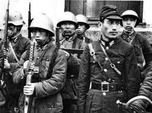 Rodzynek: japoński pistolet maszynowy 100-Shiki