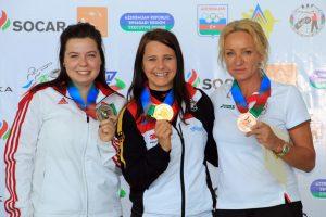 Mistrzostwa Polski bez sędziów i wycieczka do Baku