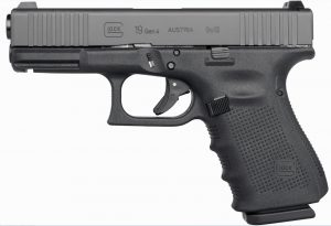 Nowe Glocki Gen5 i FS