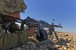 Negev: izraelski Minimi