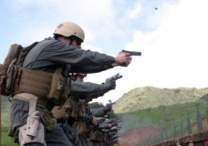 Armia USA przekaże wszystkie M1911A1 do CMP