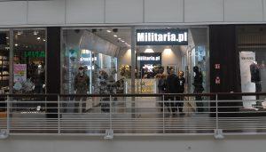 Kolejny salon Militaria.pl otwarty