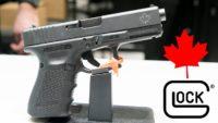 Glock 19 dla Kanadyjczyków
