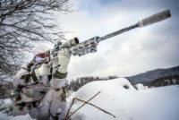 Sako TRG M10 już w Wojsku Polskim