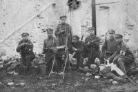 Oręż Niepodległej 1918 – część 3: Niemcy