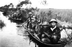 Potrzeba matką wynalazków: Samodziałowa broń Vietcongu