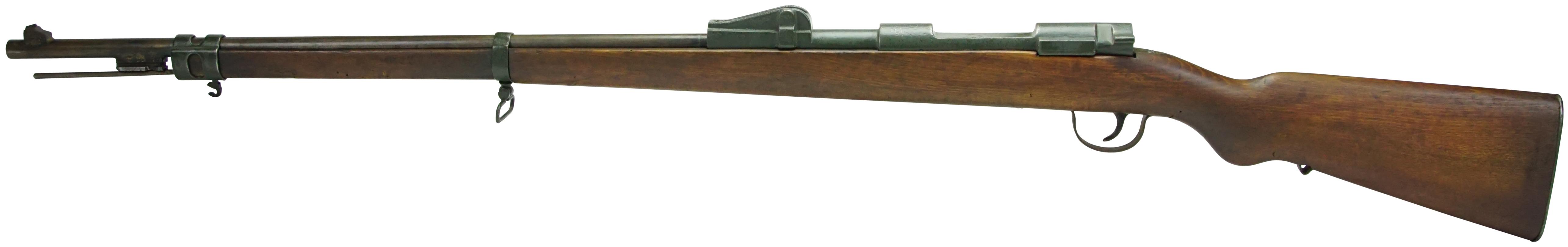 Karabin ćwiczebny Exerziergewehr 16