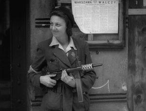 Oręż Niepodległej 1918–2018 – część 7: Broń Polski Walczącej