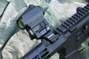 Kolimator Vortex Crossfire Red Dot