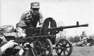 Oręż Niepodległej 1918–2018 – część 8: Lata 1945–1990