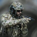 Masada, nowy pistolet IWI-USA