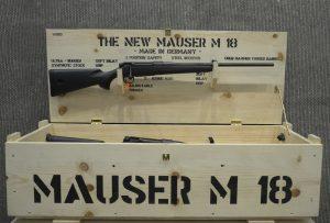 Mauser M18 – Volksrepetierer