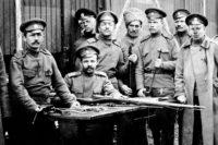 Oręż Niepodległej 1918. Część 2: Rosja