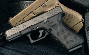 Nowy Glock G45 USP