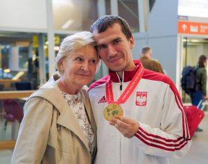 Nasi wChangwon: worek polskich medali naMistrzostwach Świata ISSF