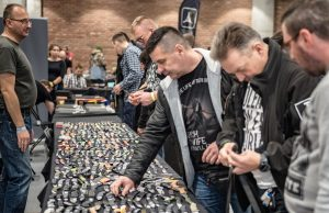 Central Europe Knives Exhibition – CEKE 2018