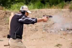 Zczego strzelać? Część 1: pistolet IPSC