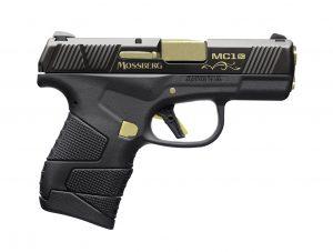 MC1sc: pistolet odMossberga